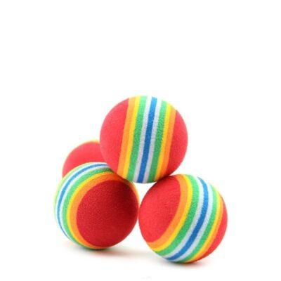 foam balls