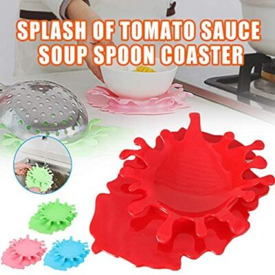 Splash Spoon Rest