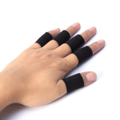 Finger Protector Sleeves
