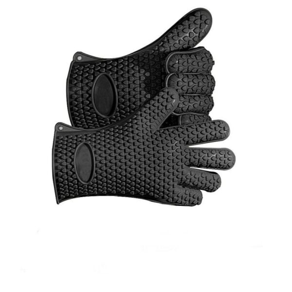 heat resistant gloves cooking