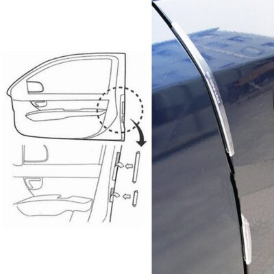 Buy Online Car Door Protector Strips