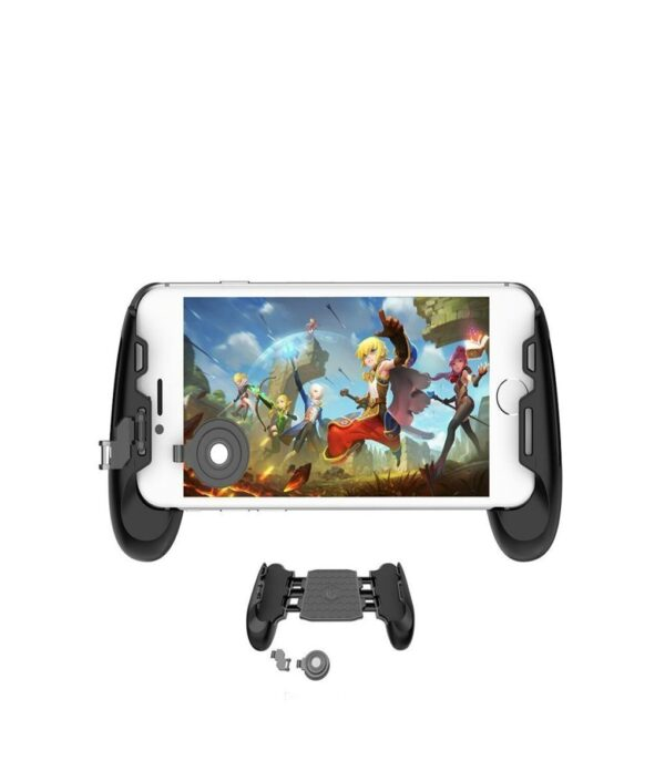 buy joystick grip extended handle game controller for all smartphone