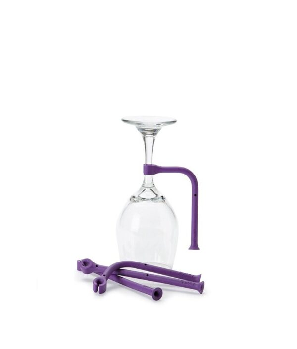 wine glass dishwasher