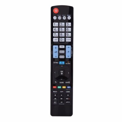lg smart tv remote