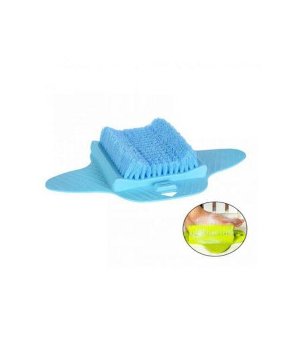 foot scrub brush foot cleaner brush