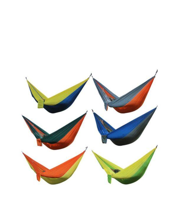 hammock camping hammock