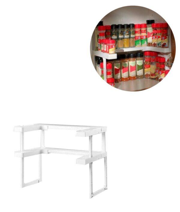 spice rack spicy shelf