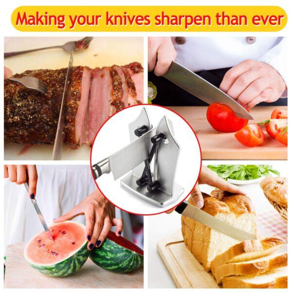 Bavarian-Edge-Kitchen-Knife-Sharpener Luxenmart