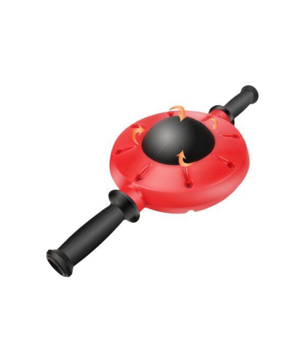 buy abdominal wheel roller muscle trainer