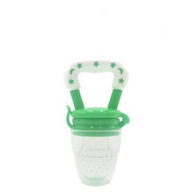 baby fruit pacifier