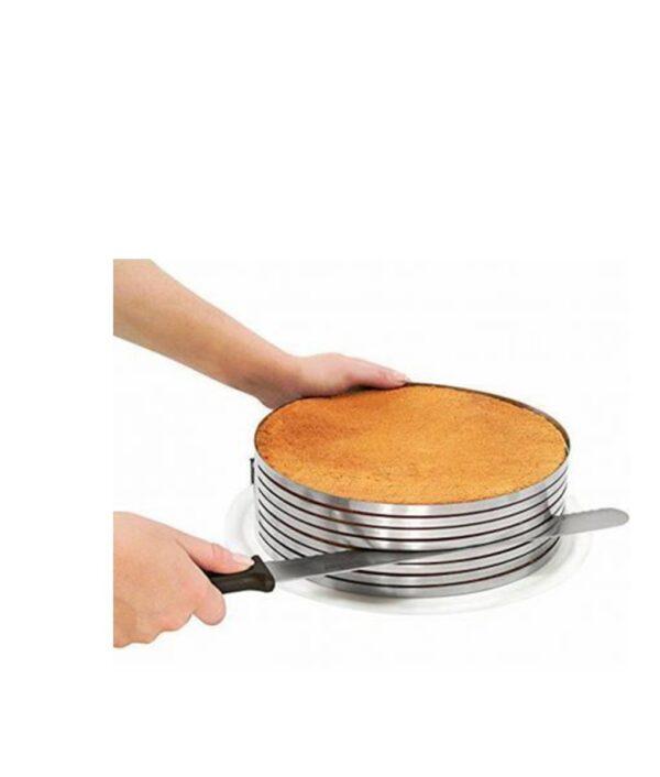 baking goods cake slicer cake cutter