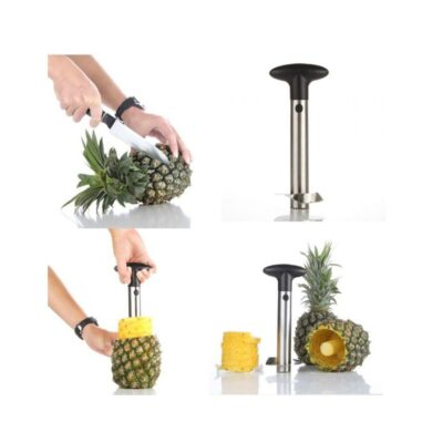pineapple corer