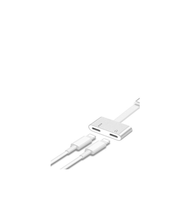 Buy iOS Audio Charger Adapter