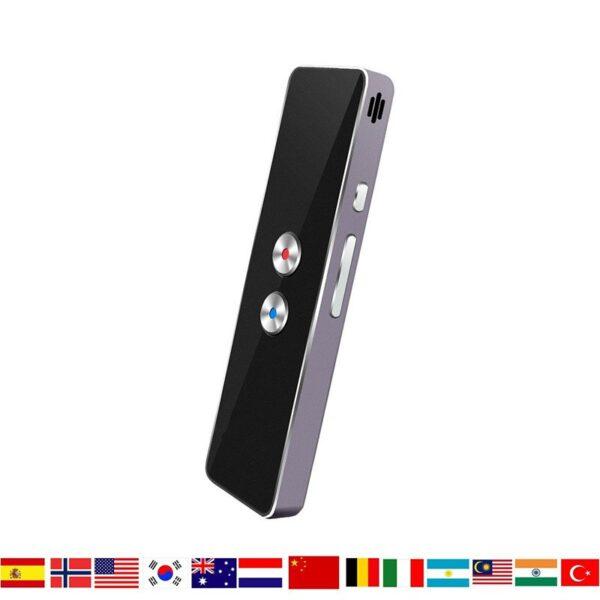 language translator device translator device