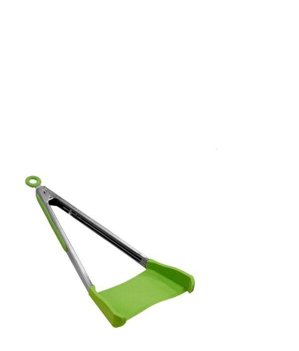 clever tongs spatula tongs