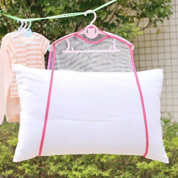 buy pillow drying net