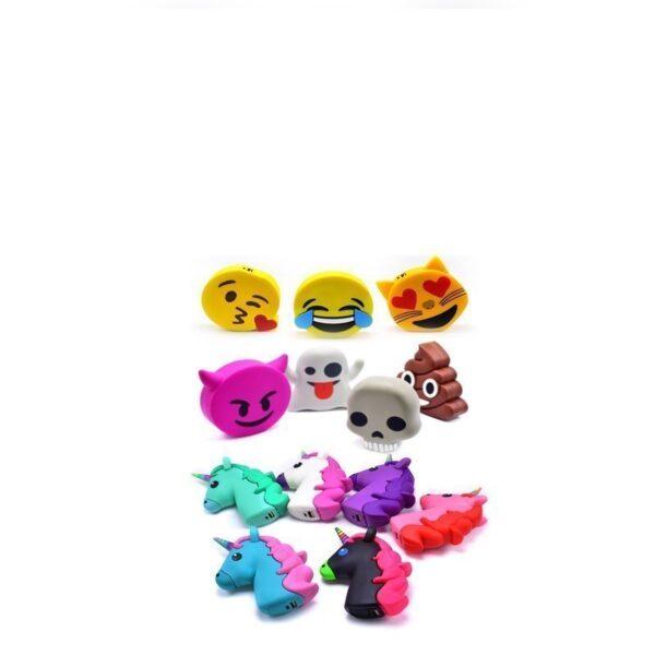 emoji charger