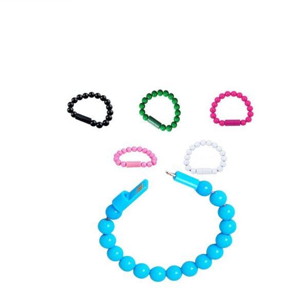usb charger bracelet usb bracelet