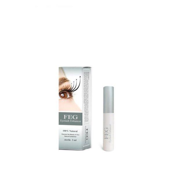feg eyelash serum feg eyelash enhancer