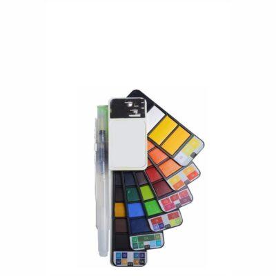 watercolor set watercolor paint set