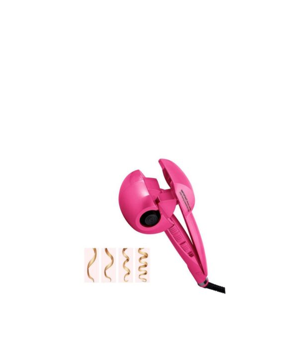 automatic hair curler automatic curling iron