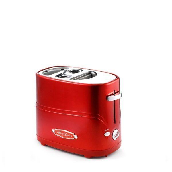 buy hot dog bun toaster