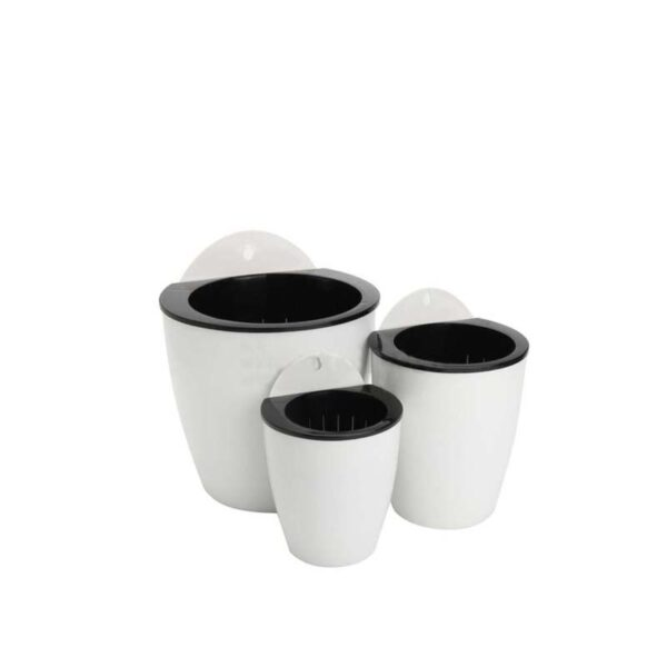 self watering planters self watering pots