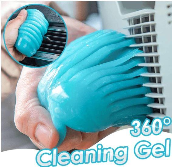 All-Purpose Magic Cleaning Gel