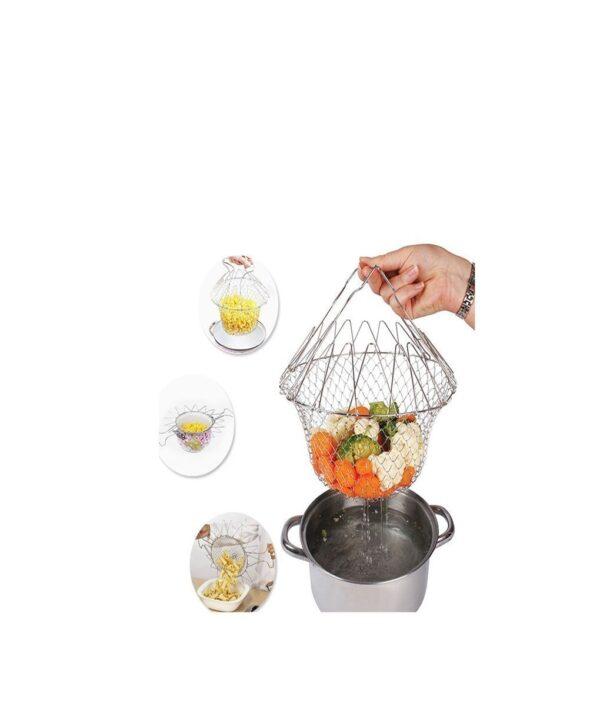 buy magic strainer basket