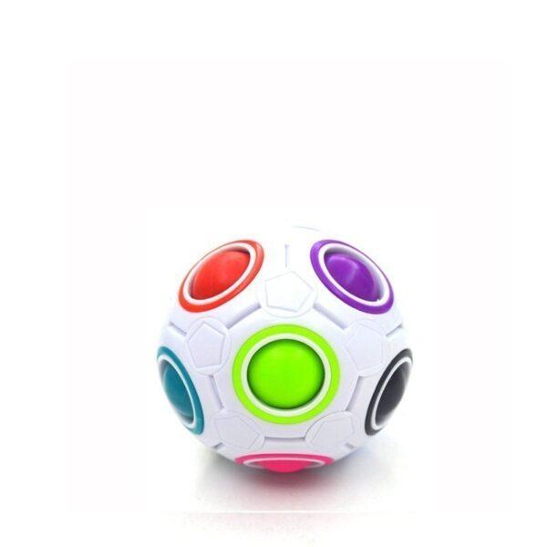 magic puzzle ball