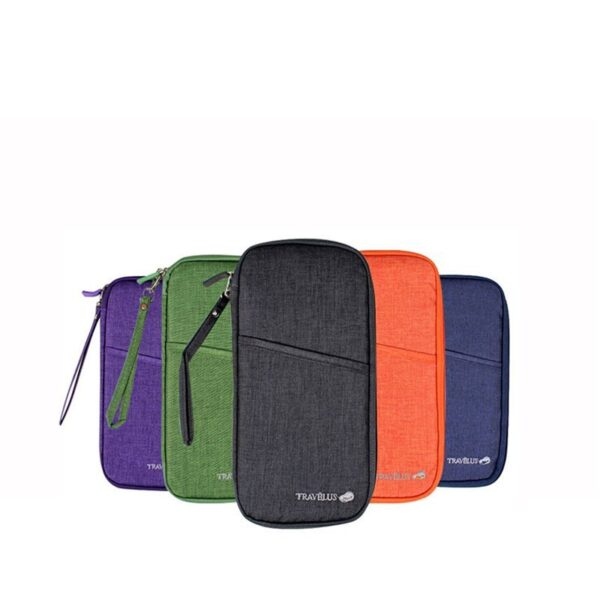buy Travel Document Organizer