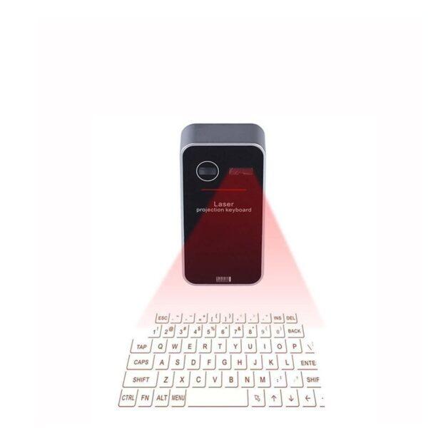 projection keyboard