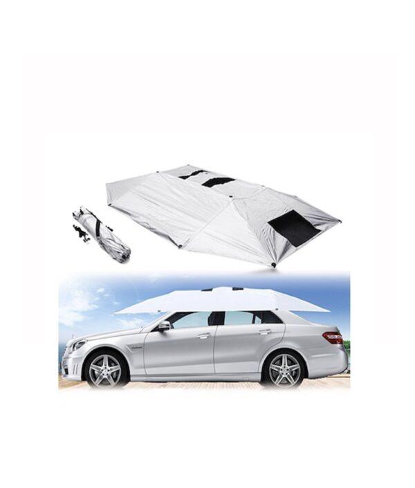 buy Portable Umbrella Car Roof Cover