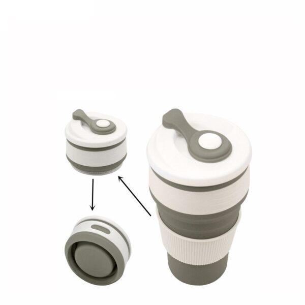 buy Collapsible Travel Mug