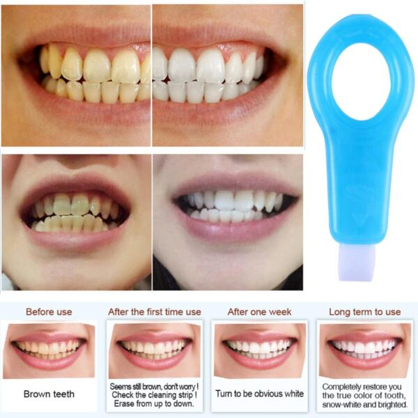 buy nano teeth whitening kit