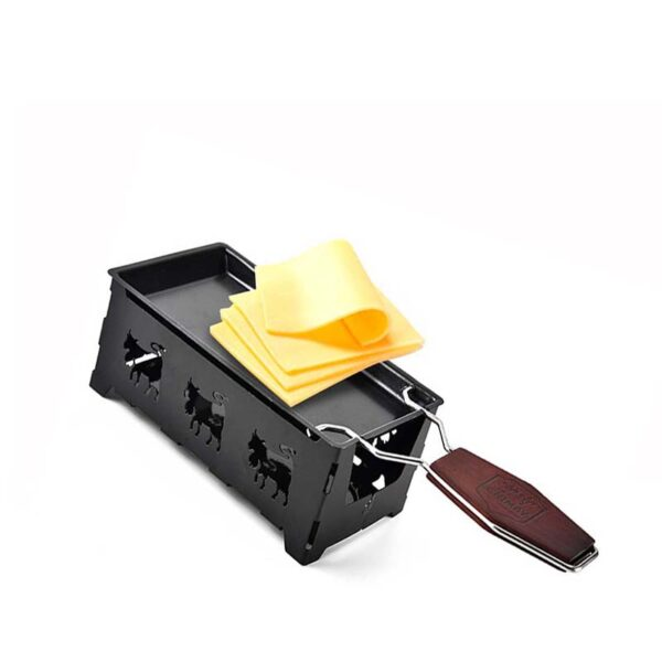 buy Raclette Melted Cheese Rack