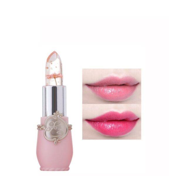 buy Flower Encased Color Changing Lipstick