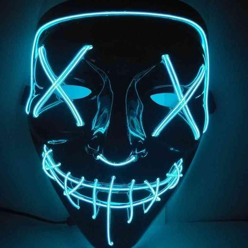 Purge Led Mask