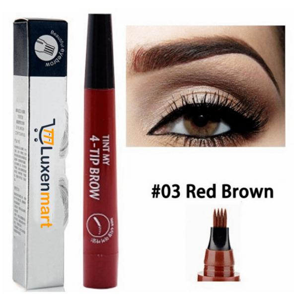 Microblading Eyebrow Tattoo Pen