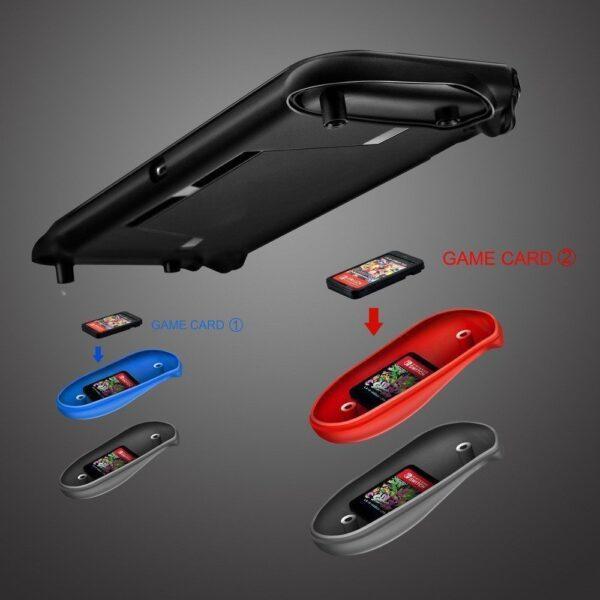 switch grip case