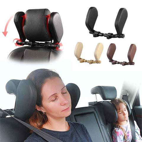 Travel Headrest