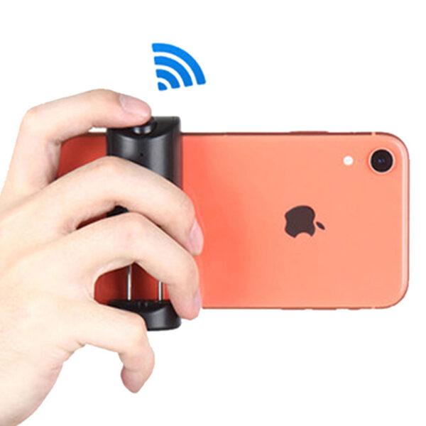 Shutter Grip - Ergonomic safety handheld shutter