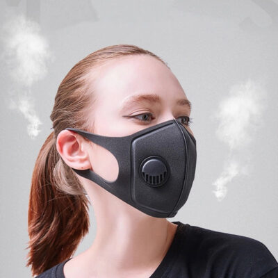 coronavirus protection mask