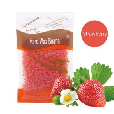 100g/Pack Wax beans - Hair Removal Bean Unisex