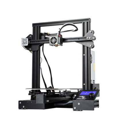 Creality 3D® Ender-3 Pro DIY 3D Printer Kit 220x220x250mm Printing Size With Magnetic Removable Platform