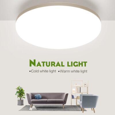 LED Ceiling Lights for Room - Living Room Lighting