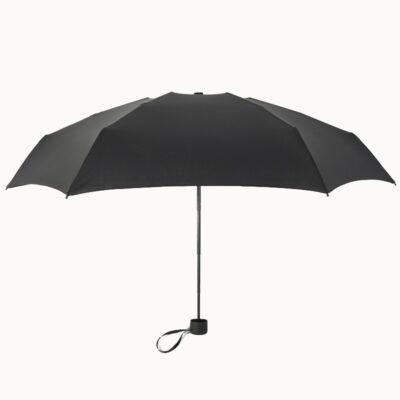 Small Fashion Folding Umbrella - Portable Travel UMBRELLAS