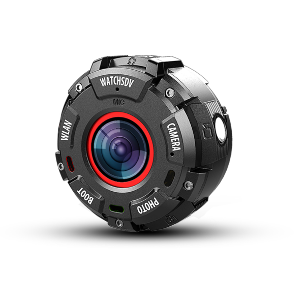 Luxenmart's Action Camera