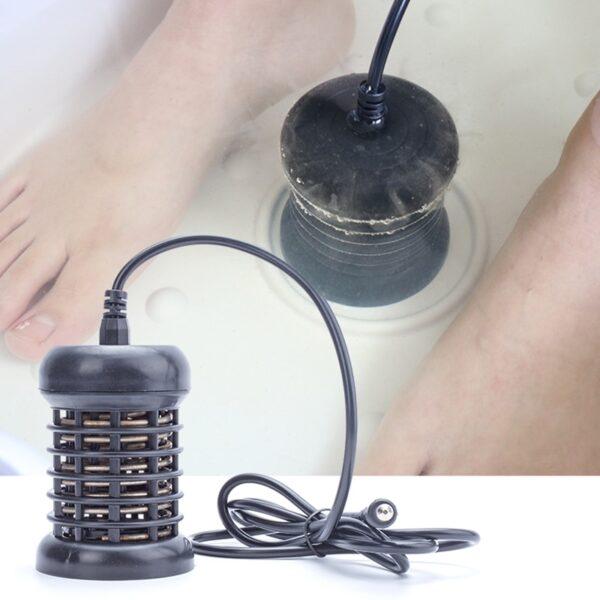 Foot Massage Detox Machine Ionic Foot Bath Spa- Ionic Detox Machine