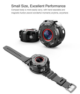 Luxenmart's Mini Sport Action Camera